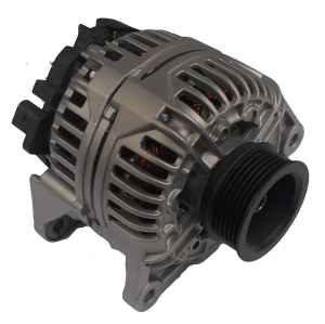 Alternator Iveco Daily 29L/35S/35C/50C 2000-> Unijet 12V 120A